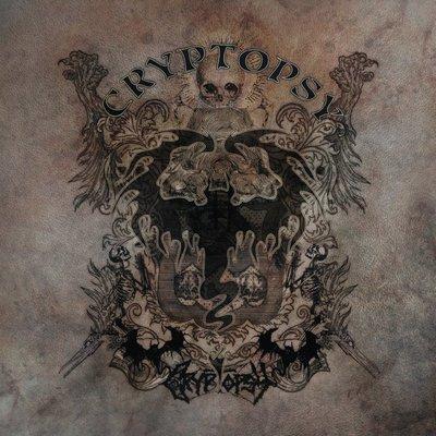 cryptopsy - cryptopsy - 2012