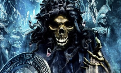 grave digger - clash of the gods - 2012