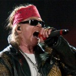 "GUNS N' ROSES: Dizzy Reed, ""la band ha un casino di canzoni pronte"""