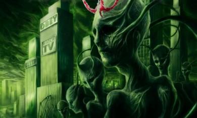 hideous divinity - obeisance rising - 2012
