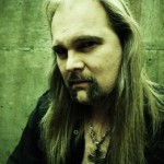 "RUSSELL ALLEN, JORN LANDE: ""The Great Divide"" a ottobre"