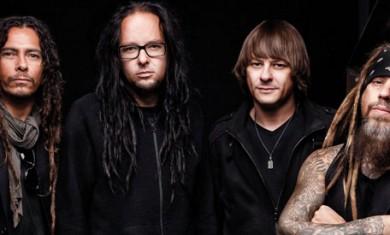 korn - band - 2012