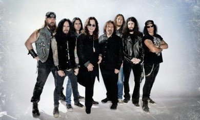 ozzy and friends - 2012