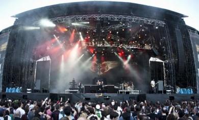 Gods Of Metal - prima-pagina sabato - 2012
