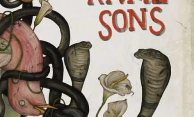 rival sons - head down - 2012