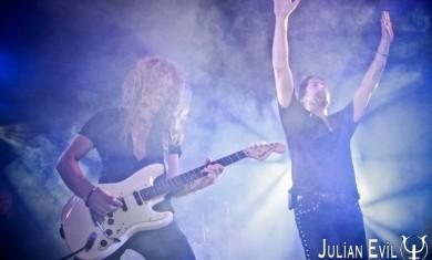 royal hunt - concerto - 2012