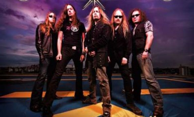 stratovarius - under flaming winter skies live - 2012