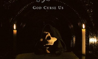 Witchsorrow - God Curse Us - 2012
