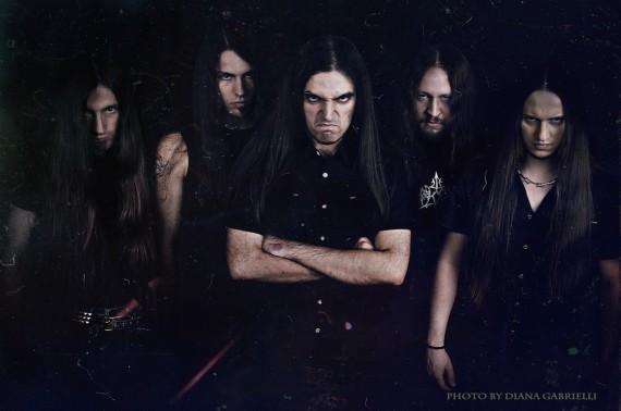 Eyeconoclast - band - 2012