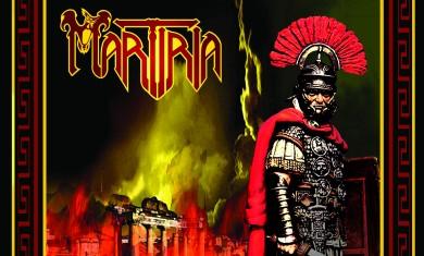 Martiria - Roma S.P.Q.R - 2012