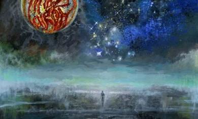 Morbus Chron - A Saunter Through The Shroud - 2012