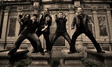 Morgoth - band - 2012