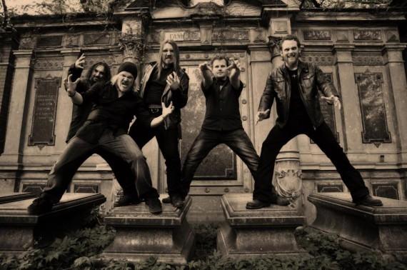 Morgoth - band - 2012Morgoth Band