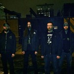 "SERPENTINE PATH: ascolta la nuova ""Disfigured Colossus"""