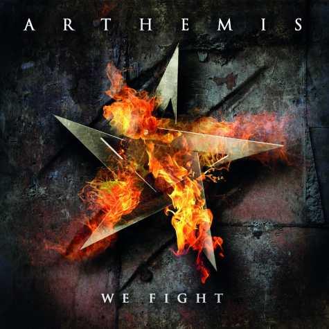 arthemis - we fight - 2012
