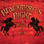 blackmores night - dvd - 2012