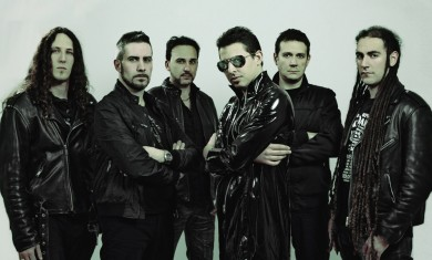 geminy - band - 2012