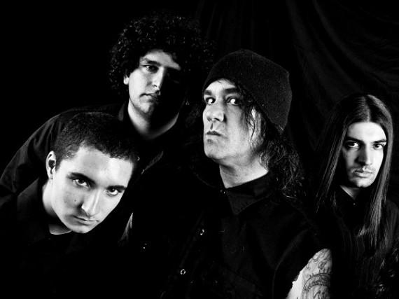 hatriot - band