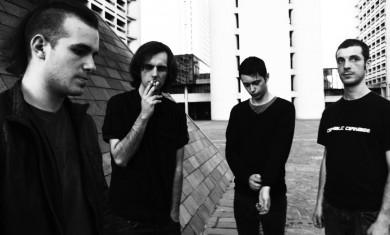 nero di marte - band - 2012