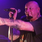 "PAUL DI'ANNO: tracklist e copertina del DVD ""The Beast Arises"""