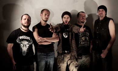 the red coil - band - 2012