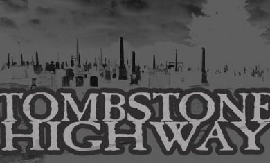 tombstone highway - logo