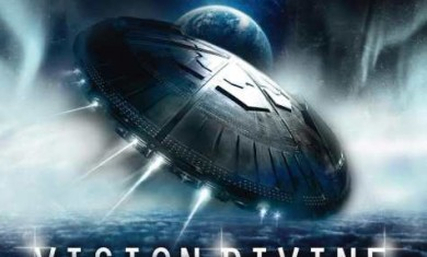 vision divine - destination set to nowhere - 2012