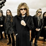 whitesnake - band - 2012