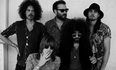 wolfmother 2012