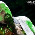 Slayer live @ Mayhem Festival il 30 giugno 2012