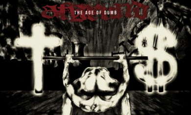 Afgrund - the age of dumb - 2012