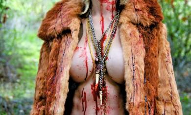 Huntress - Jill - 2012