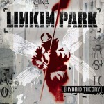 Linkin Park - Hybrid Theory - 2012