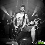 Every Time I Die - Magnolia 2012
