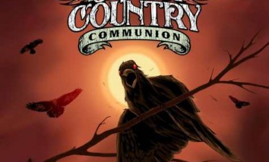 black country communion - afterglow - 2012