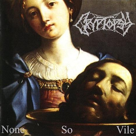 cryptopsy - none so vile - 1996