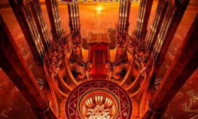evocation - Illusions Of Grandeur - 2012