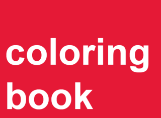 glassjaw - coloring book - 2012