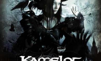 kamelot - silverthorn - 2012