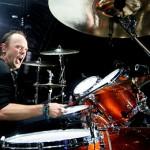 """METALLICA: Lars Ulrich, """"Gli OASIS sono stati la colonna sonora dei miei ultimi vent'anni"""""""