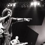 RAGE AGAINST THE MACHINE: Zack de la Rocha a Gennaio in studio per un progetto solista