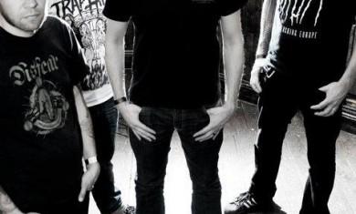 rotten sound - band - 2012