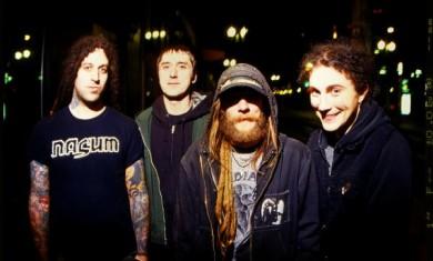 samothrace - band - 2012