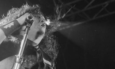 Testament Total Metal Festival Prima Pagina