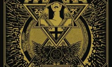 ufomammut - oro opus alter - 2012