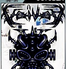 voivod - live bloom - 2012