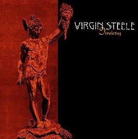 Virgin Steele - Invictus - 1998