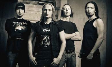 Convulse - BAND - 2012