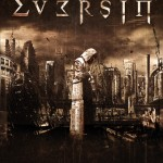 Eversin - Tears On The Face Of God - 2012