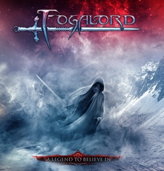 Fogalord - a legend to believe in - 2012